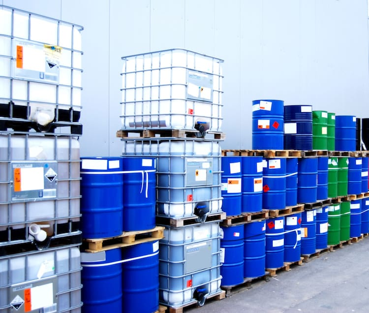 RAW MATERIALS FOR INDUSTRIES | EUROPAMARK