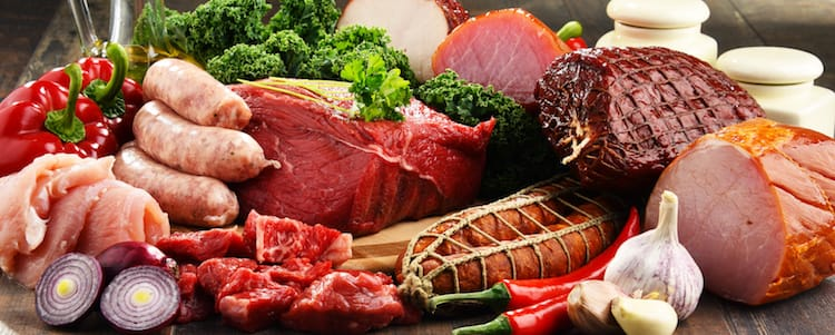 FRESH/FROZEN MEAT & MEAT PRODUCTS | EUROPAMARK